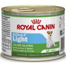 Royal Canin Adult light. Роял Канин для взрослых собак, предрасположенных к полноте.