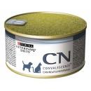 Purina CN Convalescence Canine. Лечебные консервы Пурина Ветеринарная Диета Конвалесенс для собак Послеоперационное восстановление Анорексия Цена за упаковку (24 шт х 195 г)