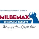 Milbemax (таблетки от глистов)